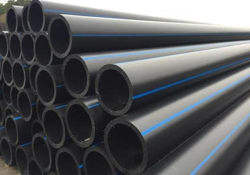 HDPE Pipes market