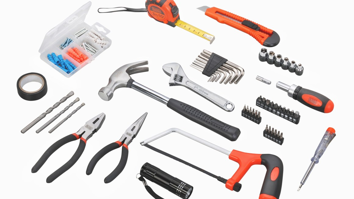 Hand Tools Market
