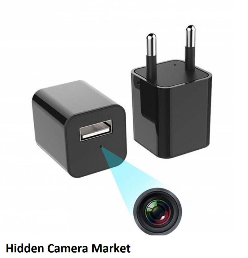 Hidden Camera Market