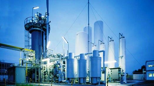 Hydrogen Generation market