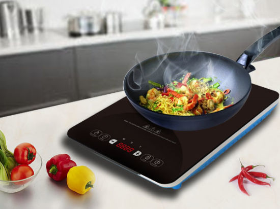 Induction Cooking Market