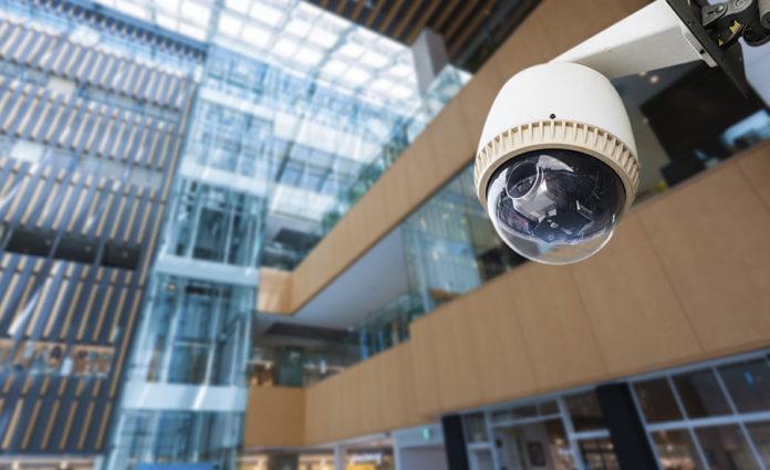 Internet Protocol Video Surveillance Cameras market