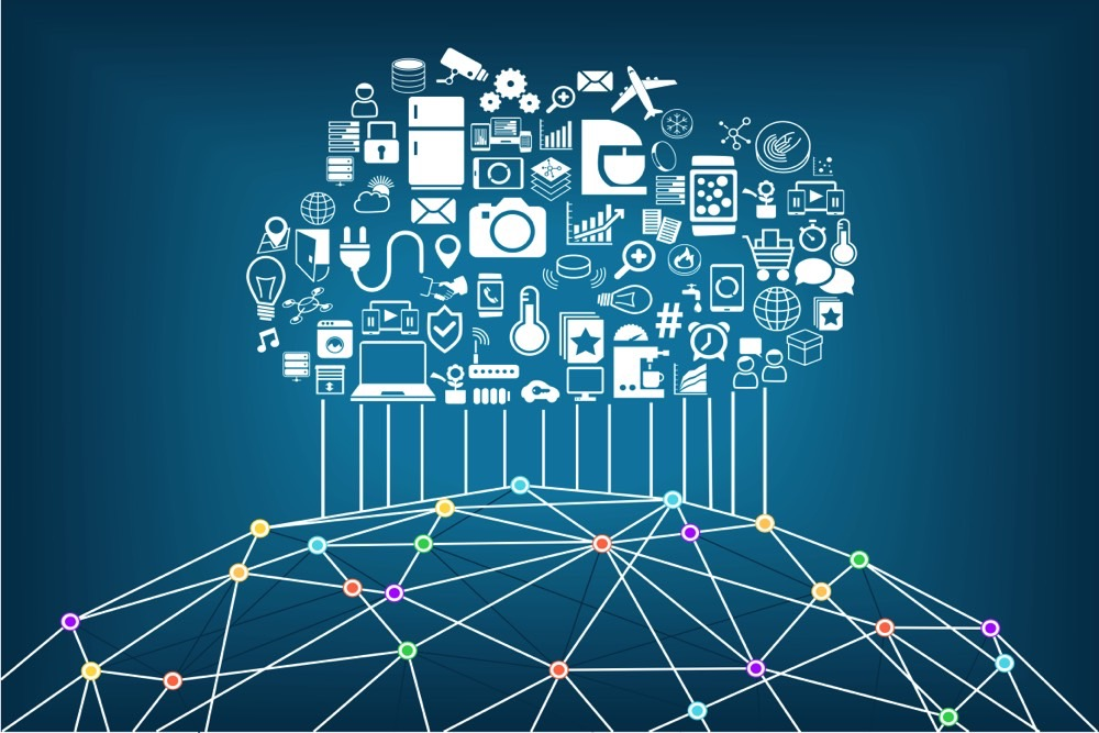 Internet of Things Technology market