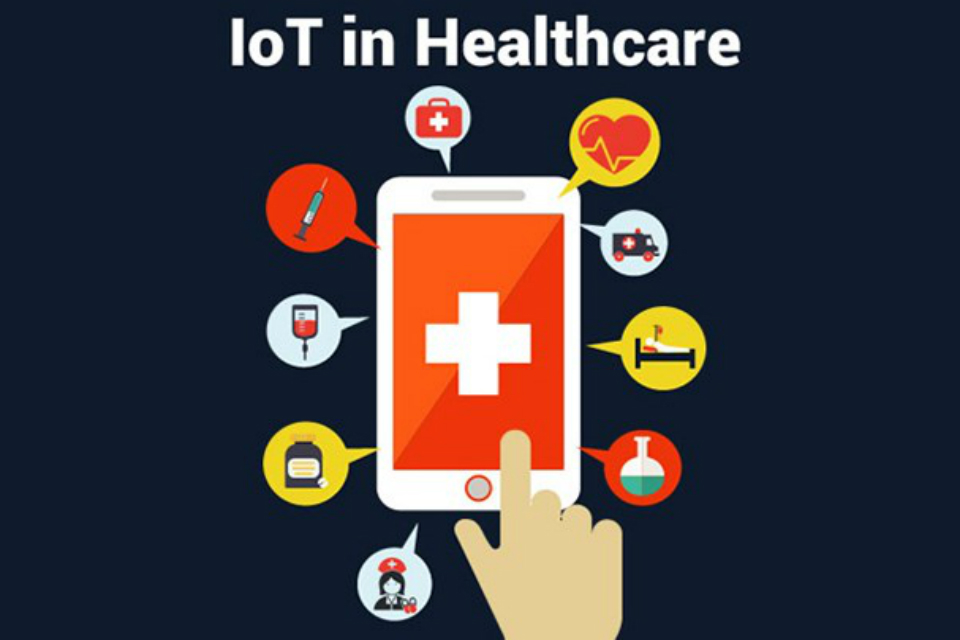IoT in Healthcare market