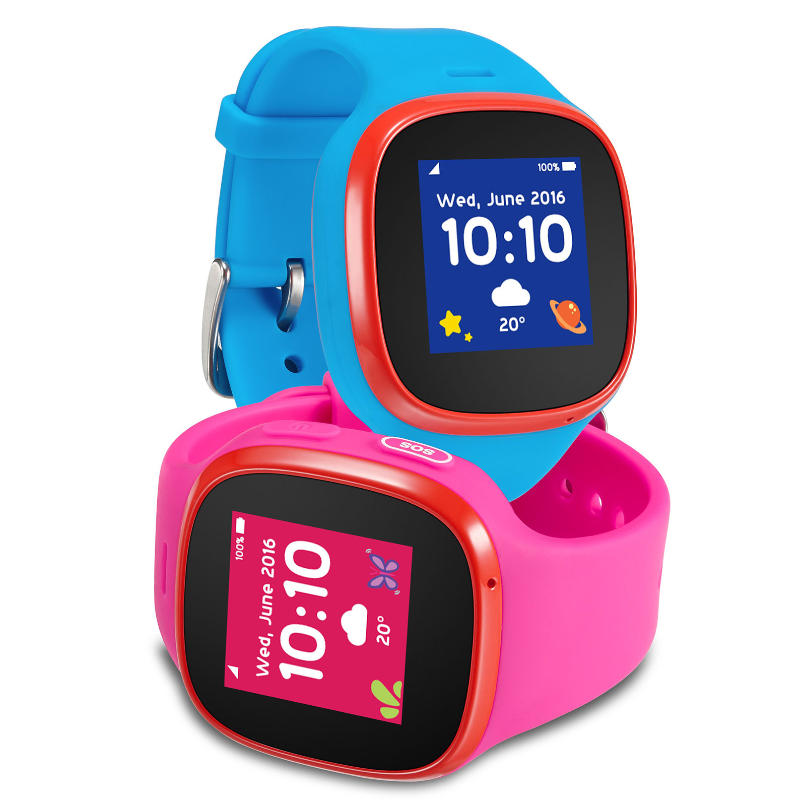 Kids Smartwatch Market (1)