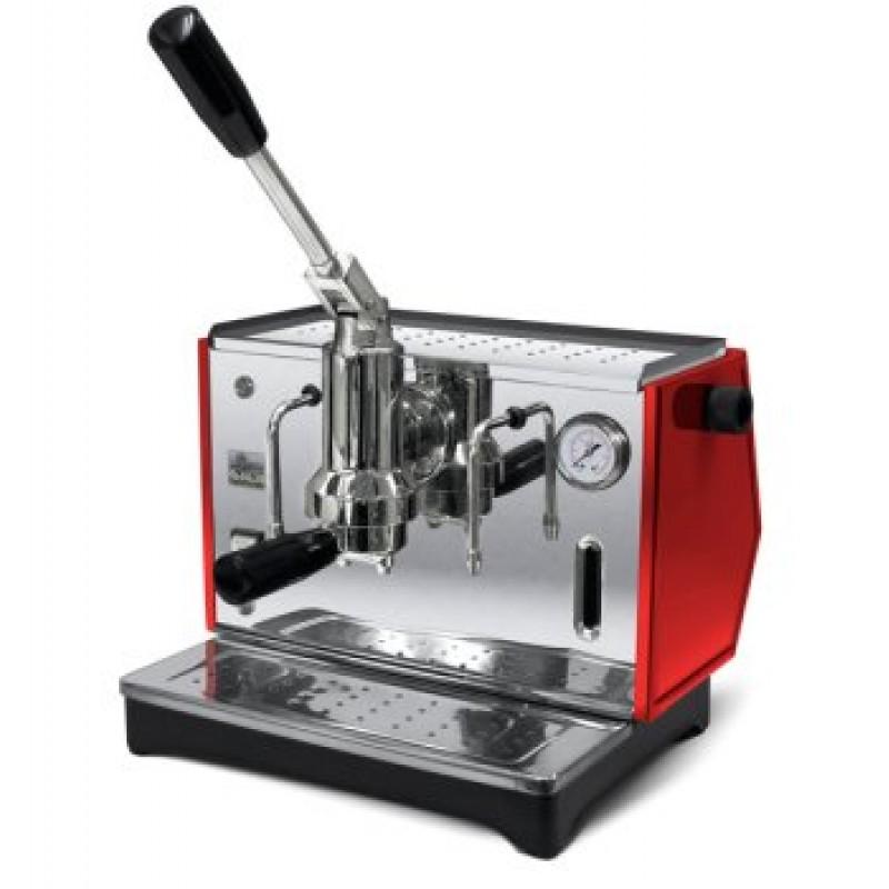 Lever Espresso Machine Market