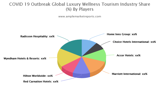 Luxury Wellness Tourism market