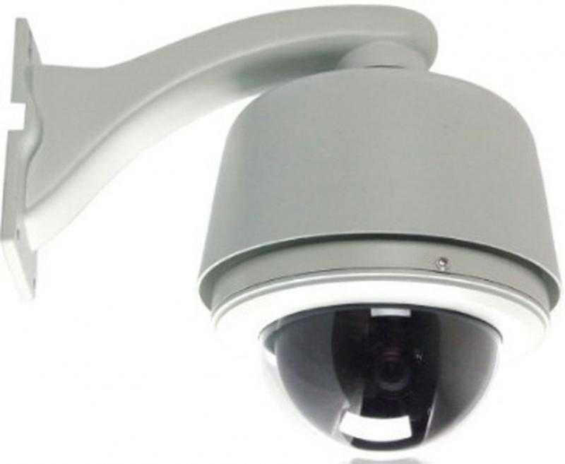 Network Cameras Market