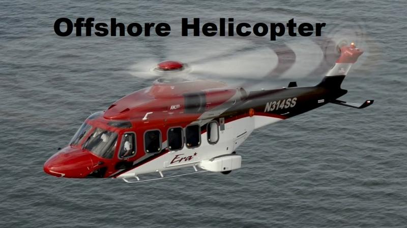 Offshore Helicopter Market