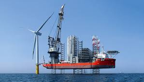Offshore Wind Turbine Installation Vessel market
