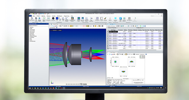 Optical Design Software Market
