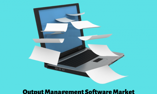 Output Management Software market