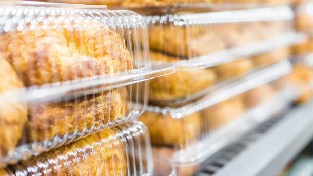 Packaged Bakery Products Market