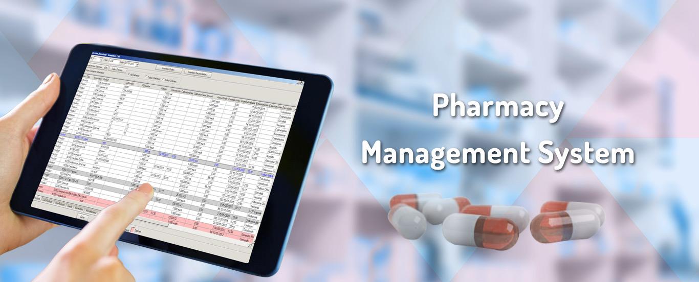 Pharmacy Management System market
