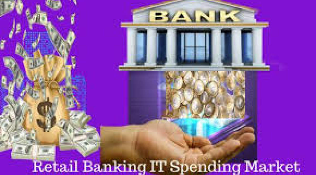 Retail Banking IT Spending market