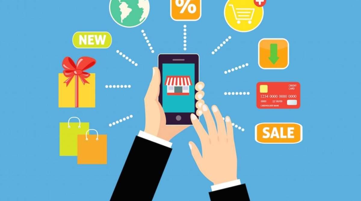 Retail E Commerce Software market