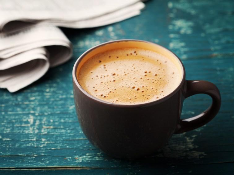 Single Coffee market