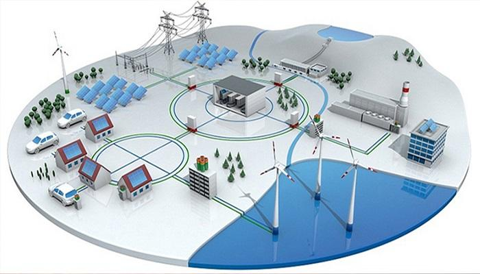 Smart Grid Communications market