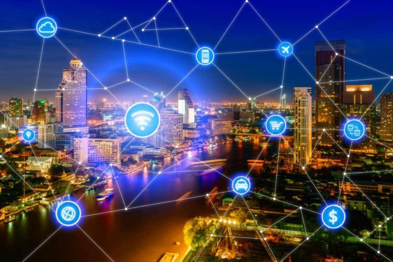 Smart Grid Data Analytics market
