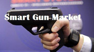 Smart Gun Market