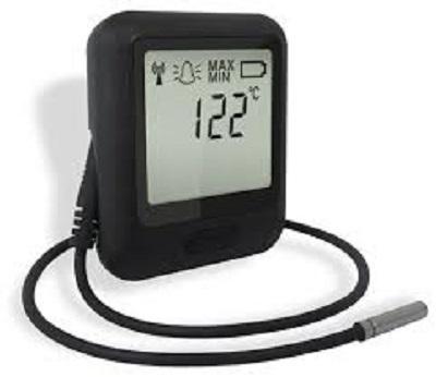 Temperature Loggers Market