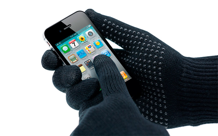 Touch Screen Gloves Market