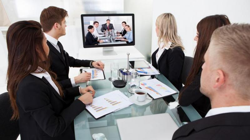 Video Conferencing Services Market