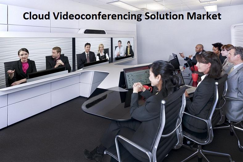 Video conferencing Solution market