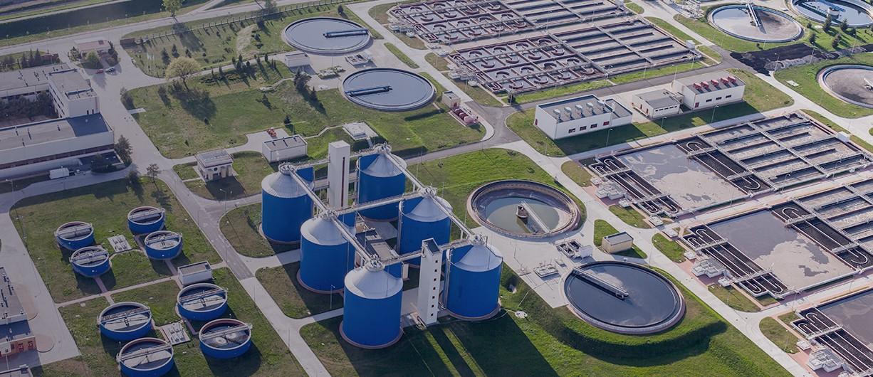 Waste Water SCADA market