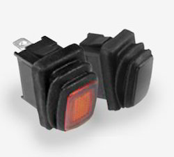 Waterproof Rocker Switches market