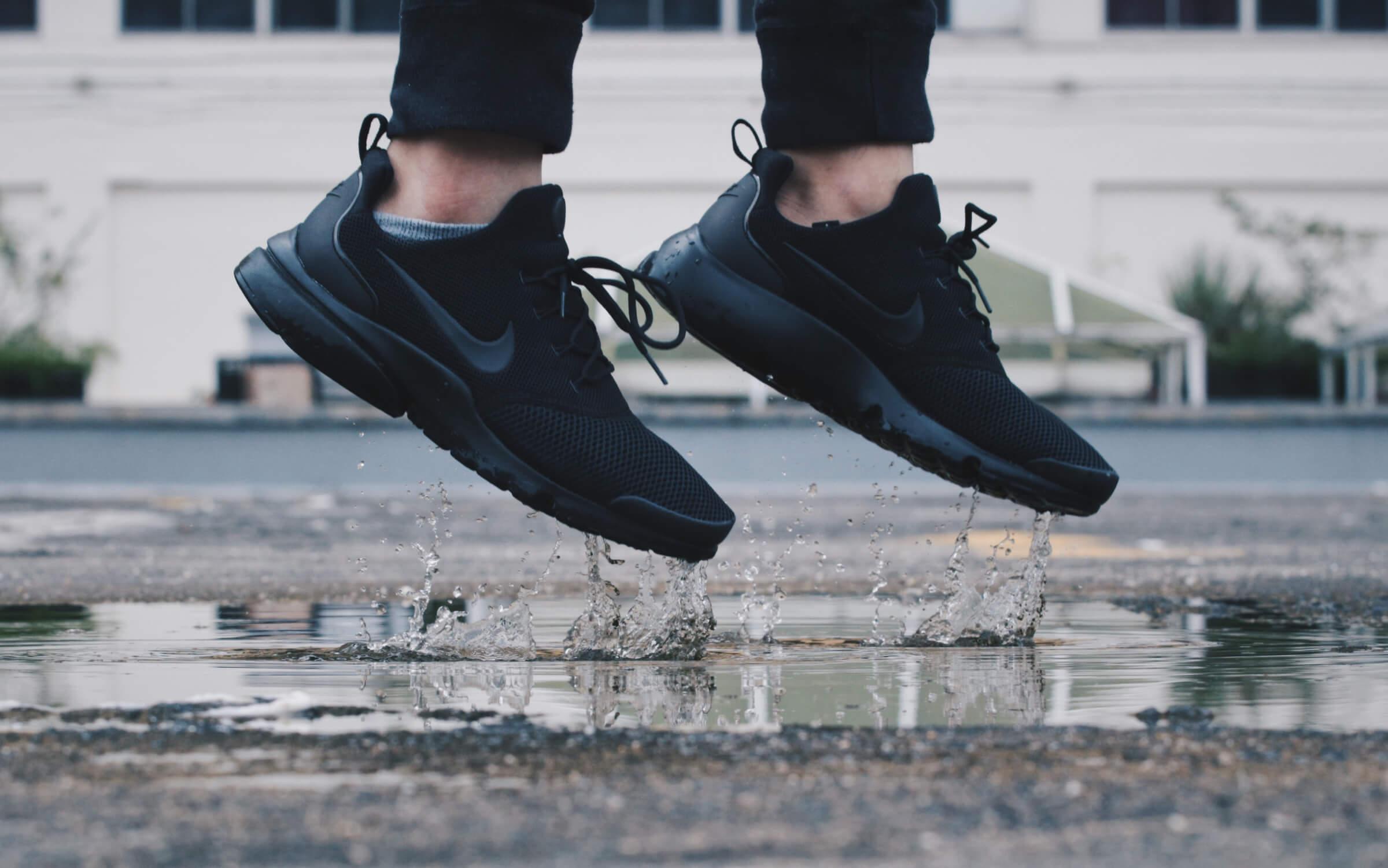 Weatherproof Footwear Market