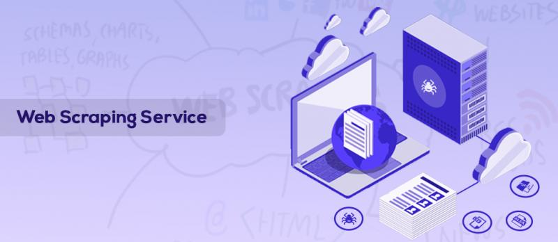 Web Scraping Services Market