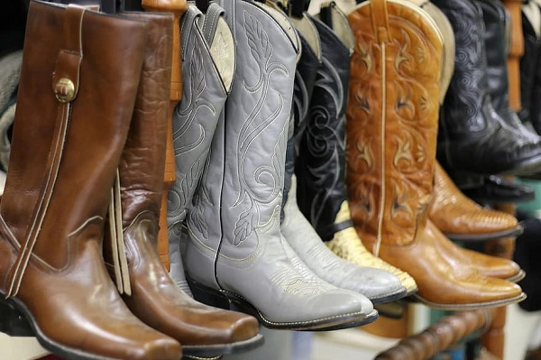 Western Boots Market