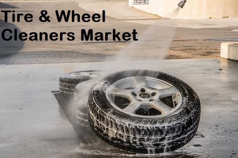 Wheel and Tire Cleaner market