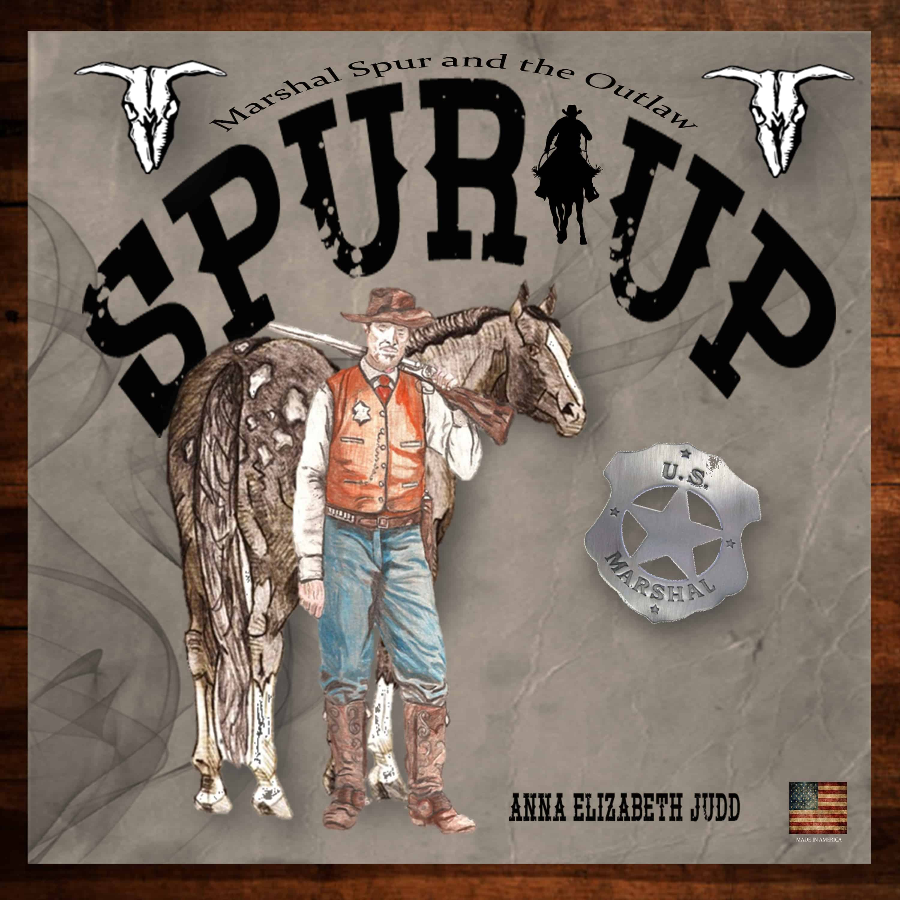 Spur UP CD Cover