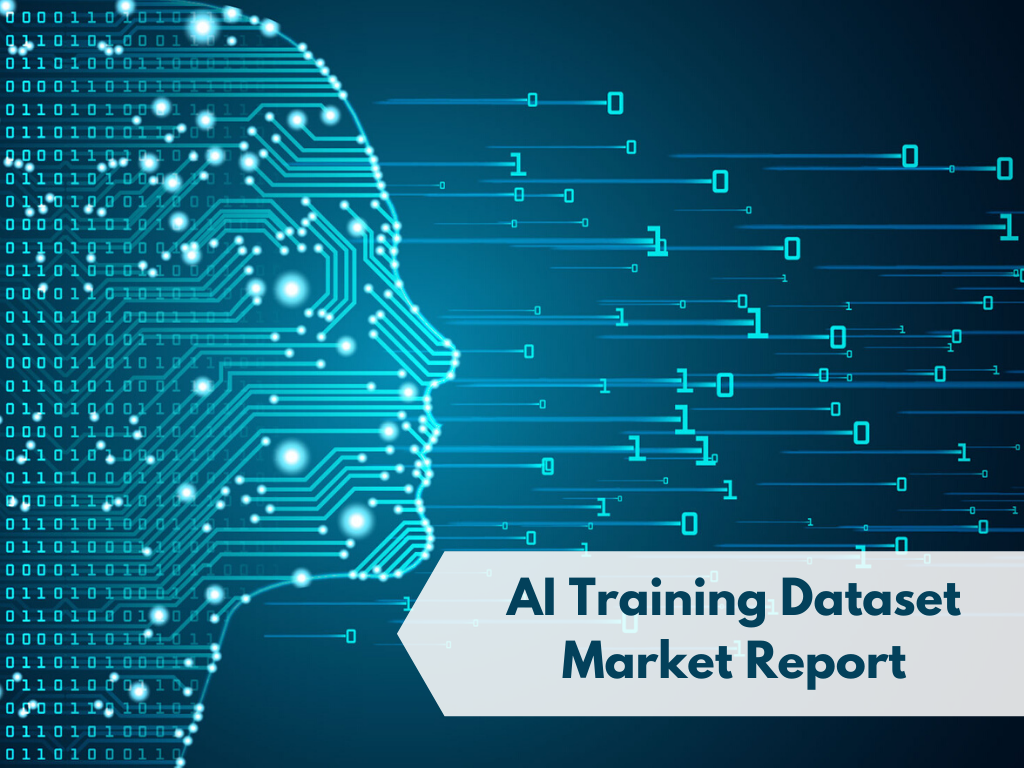 AI Training Dataset Market Report