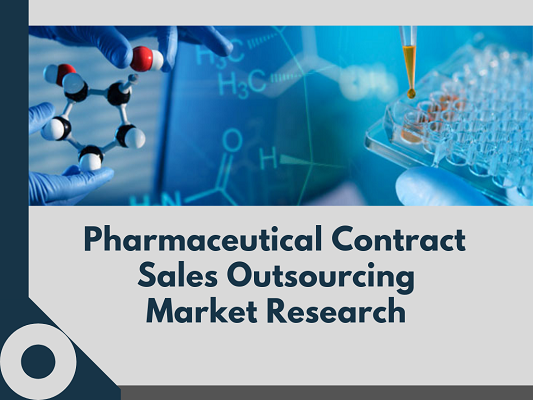 Pharmaceutical Contract Sales Outsourcing Market