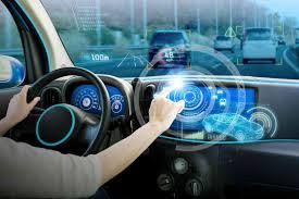 Commercial Vehicles Telematics Market