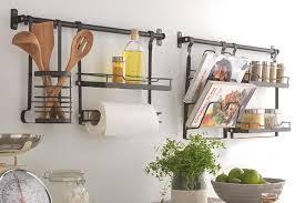 Household Kitchen Rail Kits