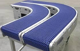 Modular Belts Market