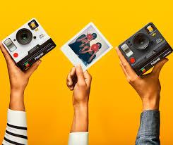 Polaroid Market