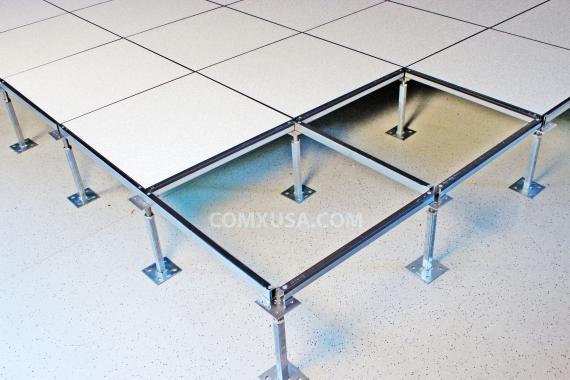 Raised Access Floor Systems Market