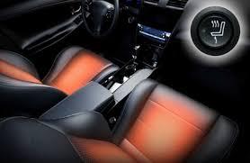 Automotive Heated Seats market