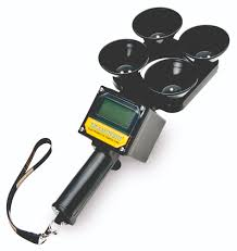 Mastitis Detectors