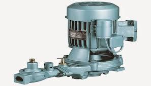 Motorless Water Pumps