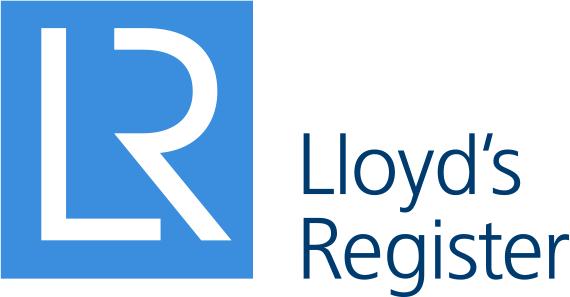 Lloyds Register logo 2013