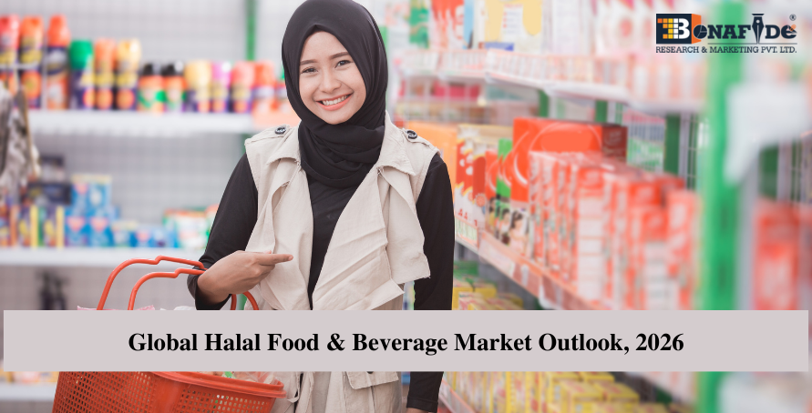 Global Halal Food & Beverage Market Outlook, 2026