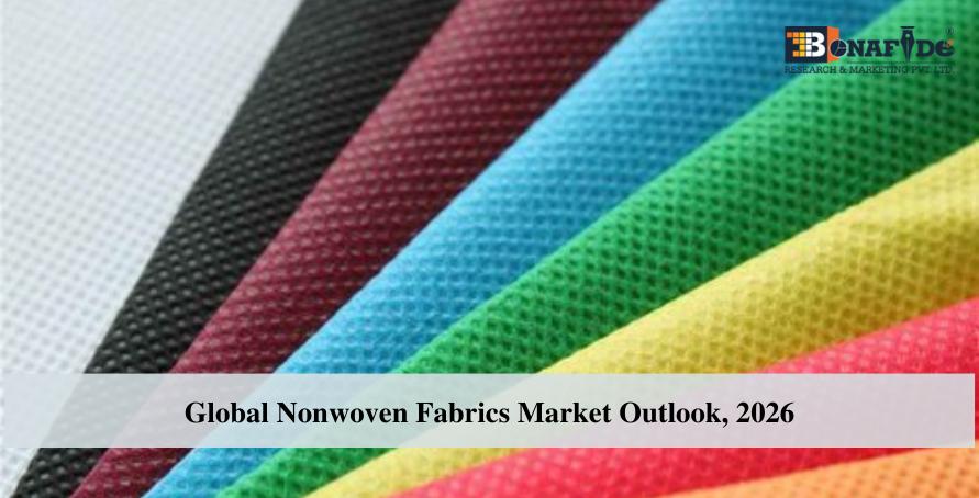 Global Nonwoven Fabrics Market Outlook, 2026