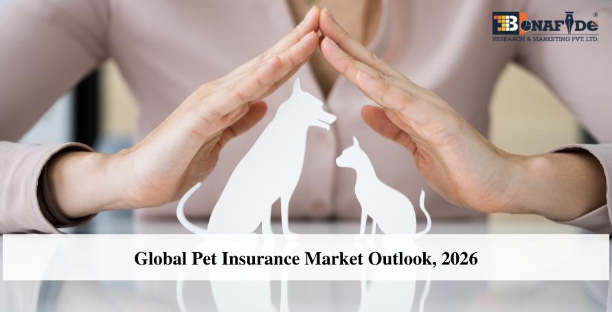 Global Pet Insurance Market Outlook, 2026