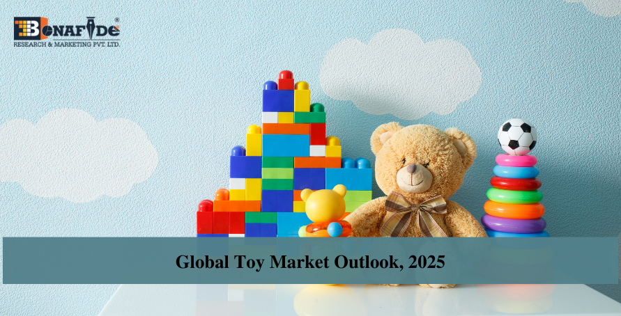 Global Toy Market Outlook, 2025
